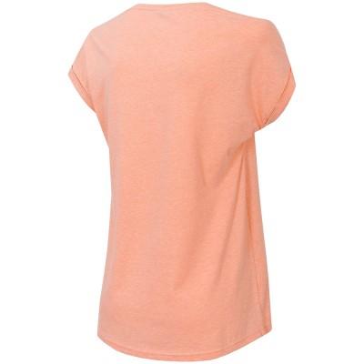Дамска Тениска 4F TSD010 Coral