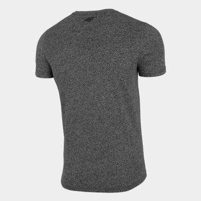 Мъжка Тениска 4F H4L21-TSM024-23 Multicolour