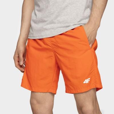 Мъжки Плувни Шорти 4F SKMT001B-70S Orange