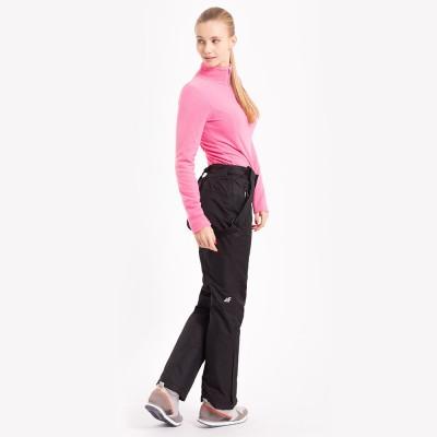 Дамски Полар 4F H4Z17-BIDP001 Pink
