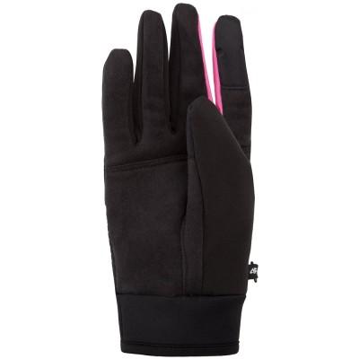 4F Дамски Ски Ръкавици H4Z17-RED002 Black