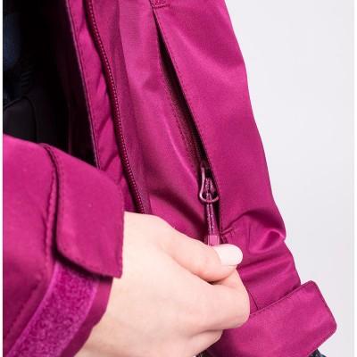 Дамско Ски Яке 4F H4Z17-KUDN001 Wmns Violet Purple