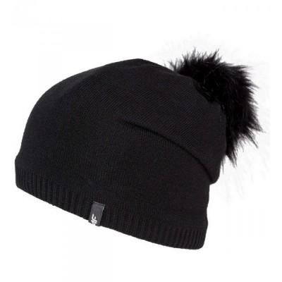 4F Зимна Шапка H4Z17-CAD008-60 Black