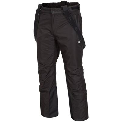 Мъжки Ски Панталон 4F H4Z17-SPMN001 Black