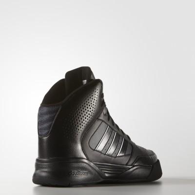 Мъжки Баскетболни Обувки Adidas Cloudfoam Nightball Mid AW5192