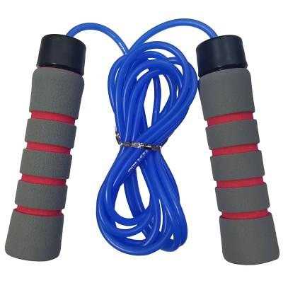 Въже за Скачане Vizavi W-0728 Синьо и Сиво