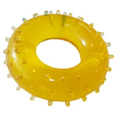 Гума за Стискане 30кг Жълта