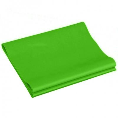 Лента за Аеробикa Зелена