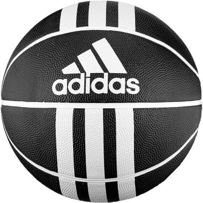 Баскетболна Топка Adidas 3S Rubber 279008