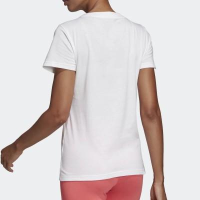 Дамска Тениска Adidas Essentials Plain DU0629