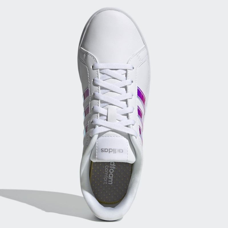 Дамски Кецове Adidas Courtpoint FY8402