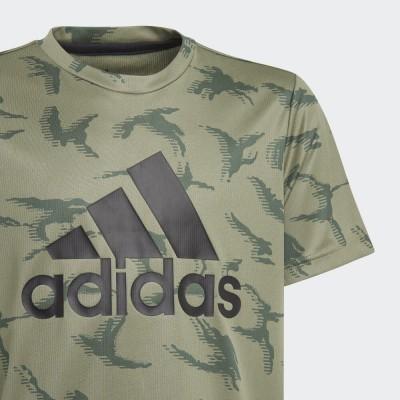 Детска Тениска Adidas Designed To Move Camouflage GN1488