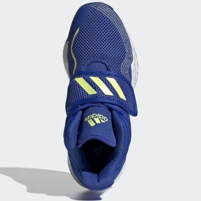 Детски Баскетболни Обувки Adidas Deep Threat GZ0094