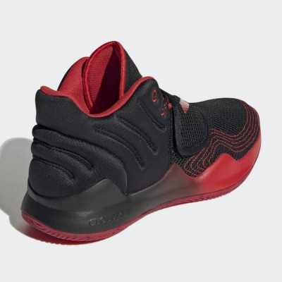 Детски Баскетболни Обувки Adidas Deep Threat GZ0096