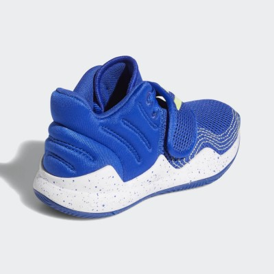 Детски Баскетболни Обувки Adidas Deep Threat GZ0113