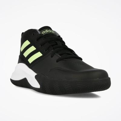 Детски Баскетболни Обувки Adidas Own the Game Wide EF0308