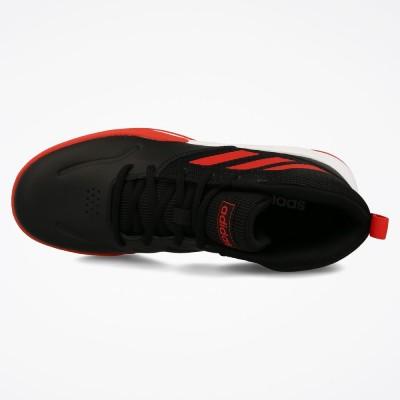 Детски Баскетболни Обувки Adidas Own the Game Wide EF0309