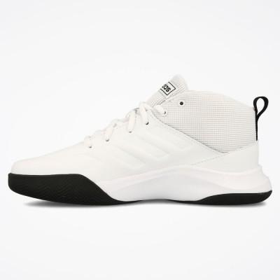 Детски Баскетболни Обувки Adidas Own the Game Wide EF0310