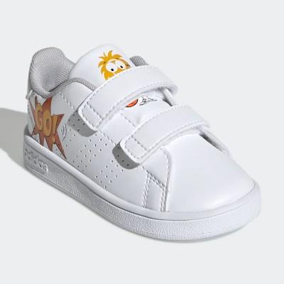 Детски Кецове Adidas Advantage EF0305