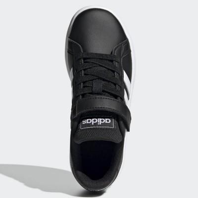Детски Кецове Adidas Grand Court EF0108