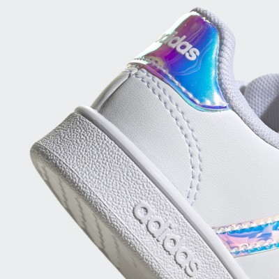 Детски Кецове Adidas Grand Court I FW1276