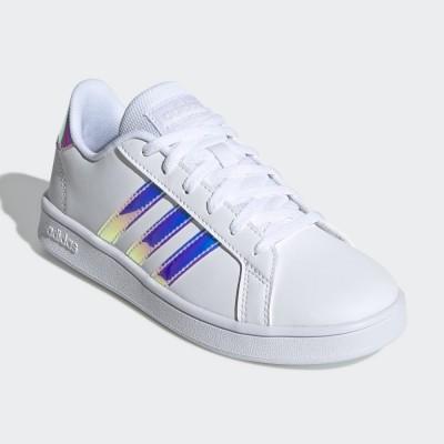 Детски Кецове Adidas Grand Court FW1275