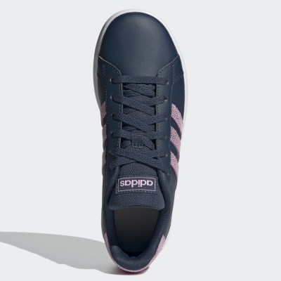 Детски Кецове Adidas Grand Court K FY8722