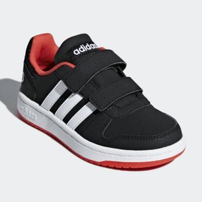 Детски Кецове Adidas Hoops 2.0 B75960