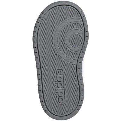 Детски Кецове Adidas Hoops 2.0 CMF I EE9001