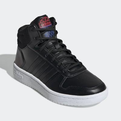 Детски Кецове Adidas Hoops Mid 2.0 EE8547
