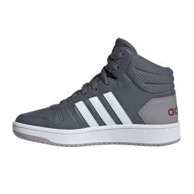 Детски Кецове Adidas Inspired Hoops Mid 2.0 GS EE6709