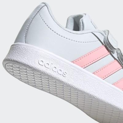 Детски Кецове Adidas VL Court 2.0 FY9272