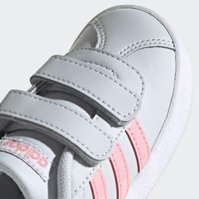 Детски Кецове Adidas VL Court 2.0 FY9274