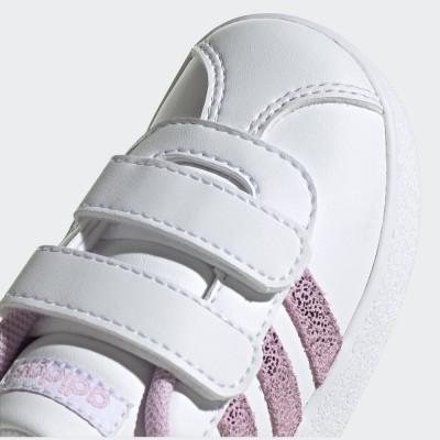 Детски Кецове Adidas VL Court 2.0 FY9277