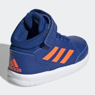 Детски Маратонки Adidas AltaSport Mid I G27127