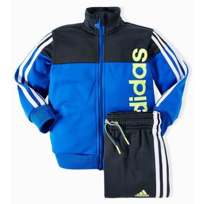 Детски Спортен Екип Adidas LK ESS S PES TS AB6430