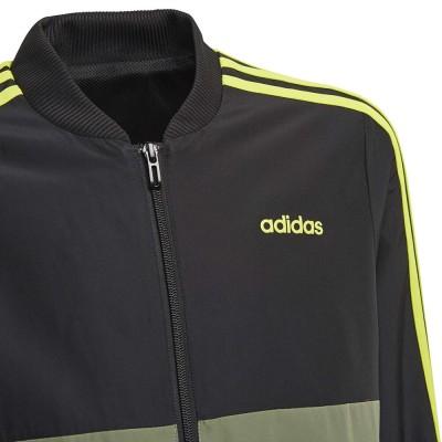 Детски Спортен Екип Adidas YB TS Woven FM6563
