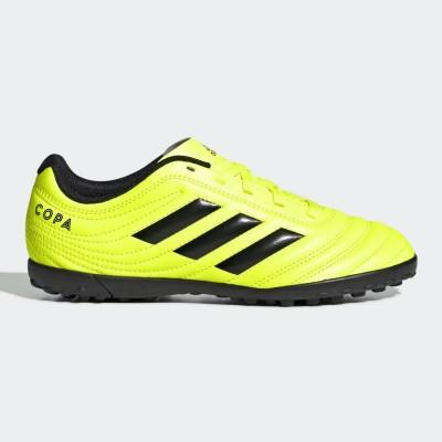 Детски Стоножки Adidas Copa 19.4 TF J F35457
