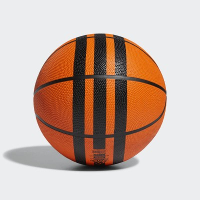 Баскетболна Топка Adidas 3-Stripes Rubber X2 GV2059