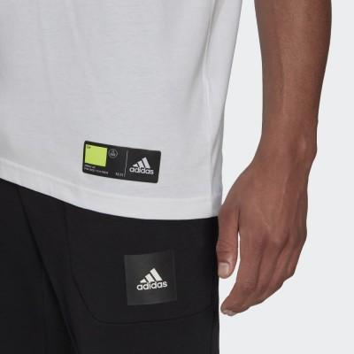 Мъжка Тениска Adidas Athletics Graphic GN6854