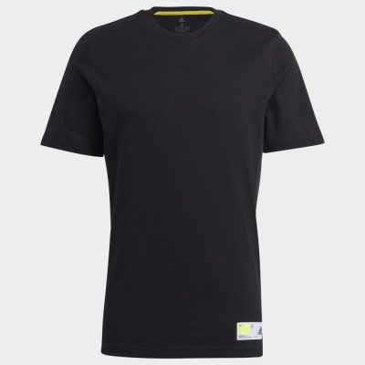 Мъжка Тениска Adidas Athletics Graphic GN6855