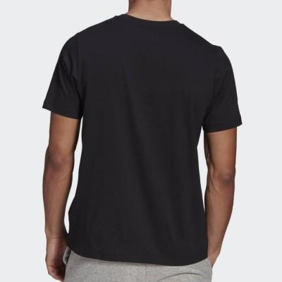 Мъжка Тениска Adidas Branded Tape Logo GL3699