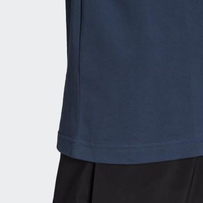 Мъжка Тениска Adidas Branded Tape Logo GL3702