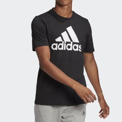 Мъжка Тениска Adidas Essentials Big Logo GK9120