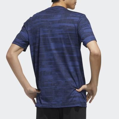 Мъжка Тениска Adidas Essentials FM3434