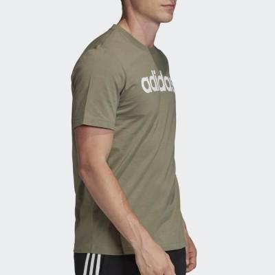 Мъжка Тениска Adidas Essentials Linear Logo FM6226