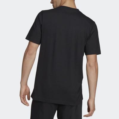 Мъжка Тениска Adidas Essentials Plain DU0367