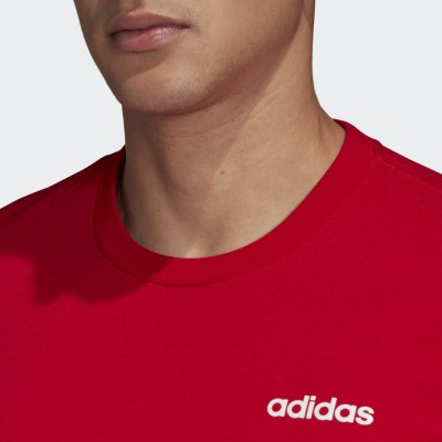 Мъжка Тениска Adidas Essentials Plain FM6214