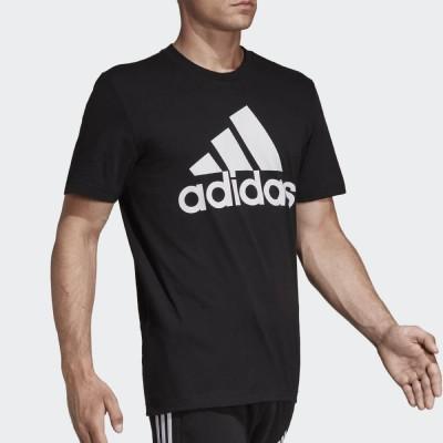 Мъжка Тениска Adidas Must Haves Badge of Sports DT9933