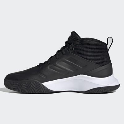 Мъжки Баскетболни Обувки Adidas OwnTheGame FY6007